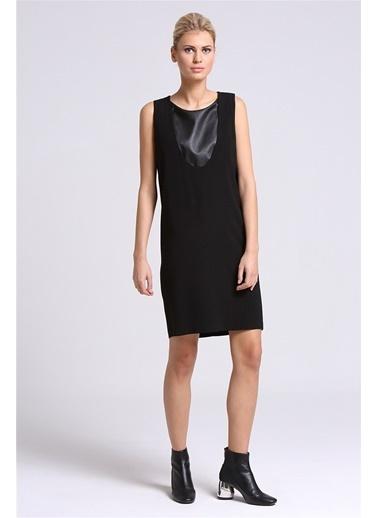 Kolsuz Kısa Elbise-Love'n Fashion Paris